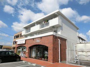 岡山市立西小学区の2LDKマンションです★