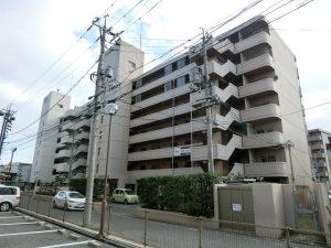 岡山市南区のマンション紹介