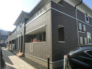 岡山市中区のペット飼育のできるお部屋です