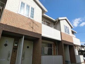 岡山市南区福田の賃貸アパートのご紹介です。