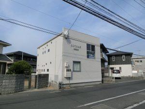 岡山市 広~い 1ルームです。