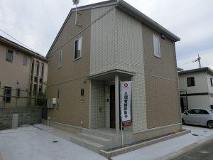 岡山市中区の戸建です!!