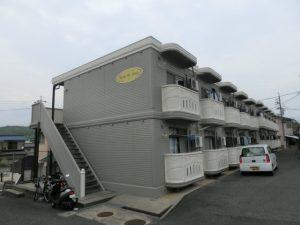 岡山市北区の単身マンションのご紹介!