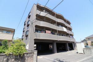 岡山市中区のマンションのご紹介!!