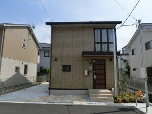 岡山市南区泉田3丁目の一戸建て賃貸住宅です☆