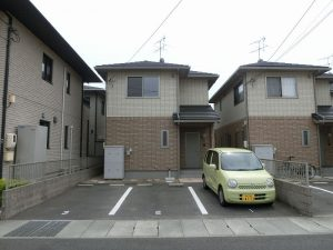 JR山陽本線/北長瀬駅まで徒歩圏内の一戸建て賃貸住宅です☆
