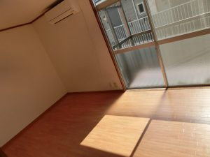 岡山大学すぐ!