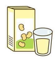 豆乳と健康