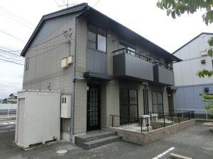 アネーロ花尻 B棟 2号室
