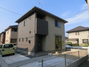 JR宇野線/備前西市駅まで徒歩10分の一戸建て賃貸住宅です☆