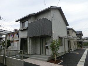 岡山市南区東畦の一戸建て賃貸住宅です★
