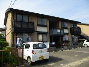 タウンハイツ山崎B 202号室