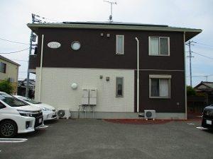 ラ・パルテール平井七番館 202号室