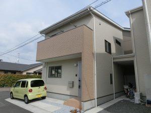 福田小学区の一戸建て賃貸住宅です★