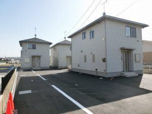 JR高島駅から徒歩9分の一戸建です★
