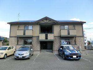 マ・メゾン福浜 101号室