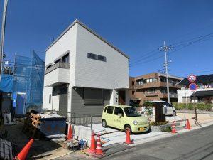 鹿田小学区の一戸建て賃貸物件です☆