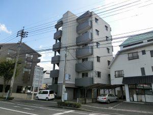 ビューティ・リメイン野田 201号室