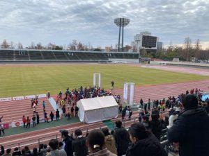 ★チャリティマラソン★