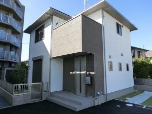 宇野小学区の一戸建て賃貸住宅です☆