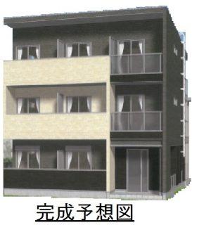 パルフェット島田本町 202号室