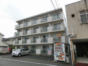 北区奥田の敷金・礼金0円の単身物件!