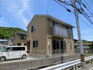 津島小学区の一戸建て賃貸住宅です☆