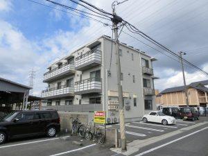 ソレイユコート神田町 301号室