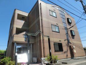 ミレニアム福田 103号室