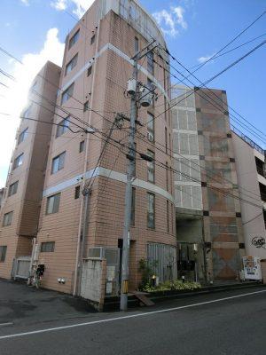 岡山駅徒歩5分の2LDK物件!!