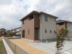 岡山市中区関の一戸建て賃貸住宅☆