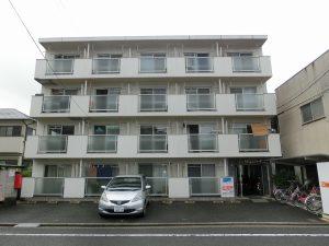 3万円代!北区奥田1Kマンション!