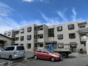 メゾンドール青江 205号室
