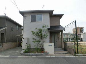 鹿田小学区の一戸建て賃貸住宅です☆