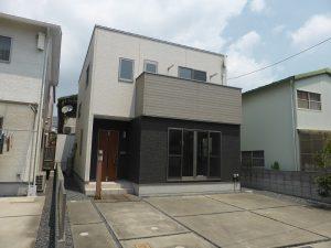 豊成中古住宅