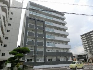 オンフォレスト芳泉 303号室