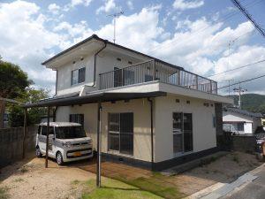 平山中古住宅