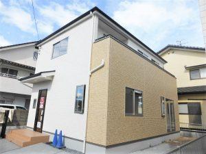 南区福島新築建売住宅☆値下げしました!