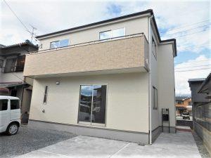 岡山市中区関の新築建売住宅☆