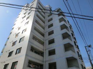 アンシャンテ岡山 703号室