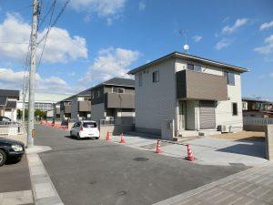芳泉小学区の一戸建て賃貸住宅です☆