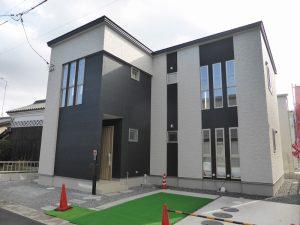 北区西辛川新築建売住宅 6号棟【商談中】