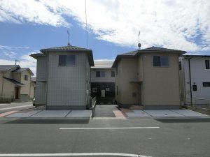 高島小学区の一戸建て賃貸住宅です☆