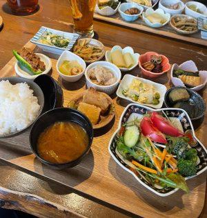 農業高校レストラン☆