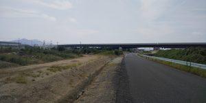 藤田、浦安道路橋