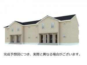 平野の新築物件【1LDK・2LDK】
